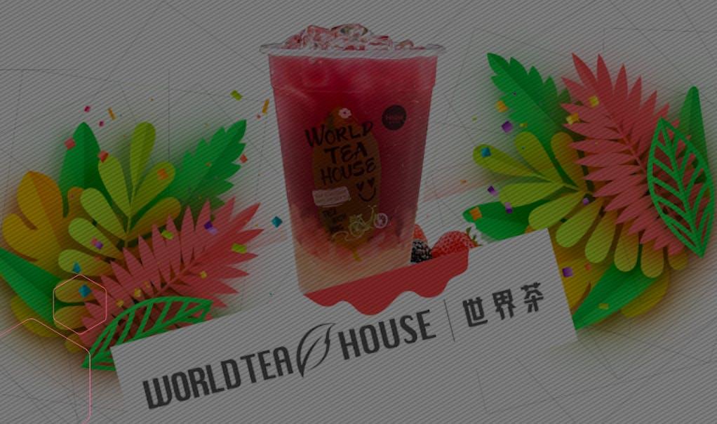 World Tea House México