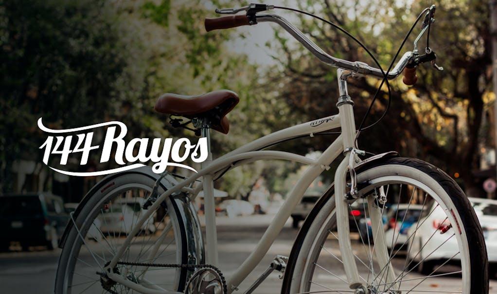 144 Rayos