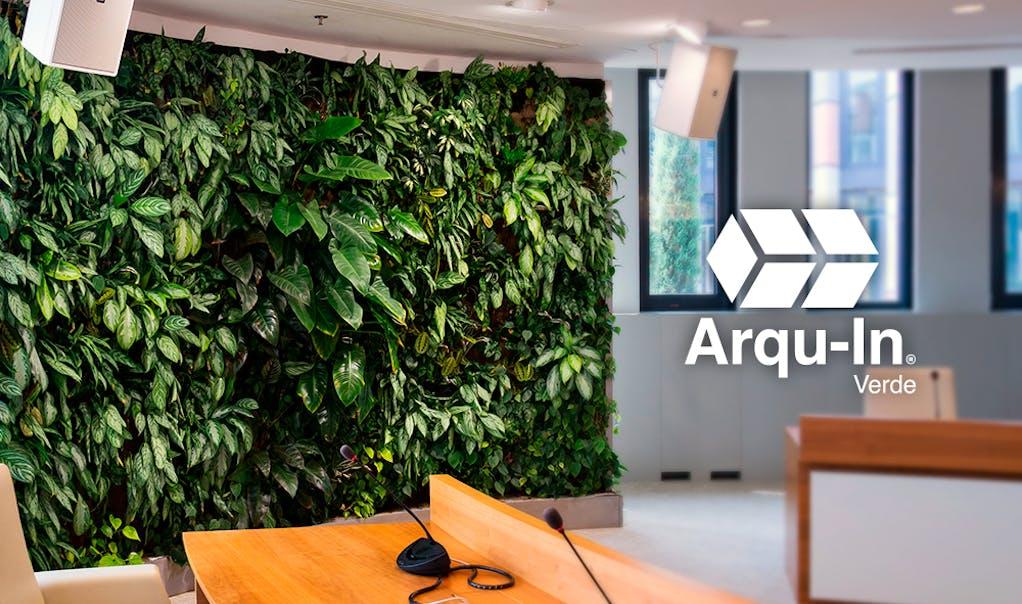 Arqu-In Verde