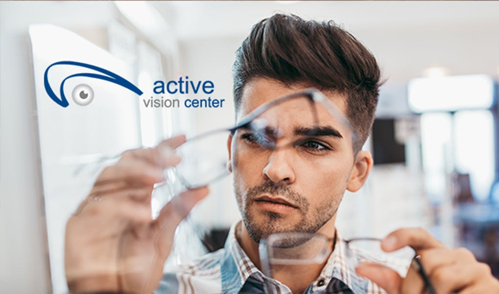 Active Vision Center