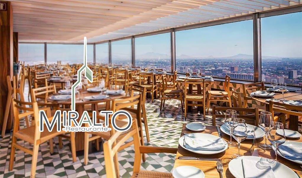 Miralto Restaurante Bar